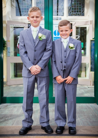 Wedding Photography in Stockton on Tees