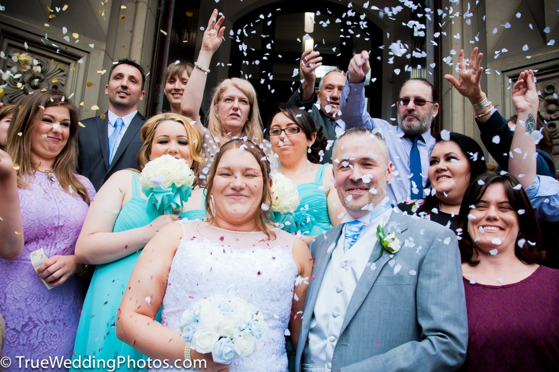 Wedding Photography Middlesbrough registry office