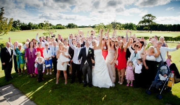 Wedding Photography in Eaglescliffe, Stockton on Tees