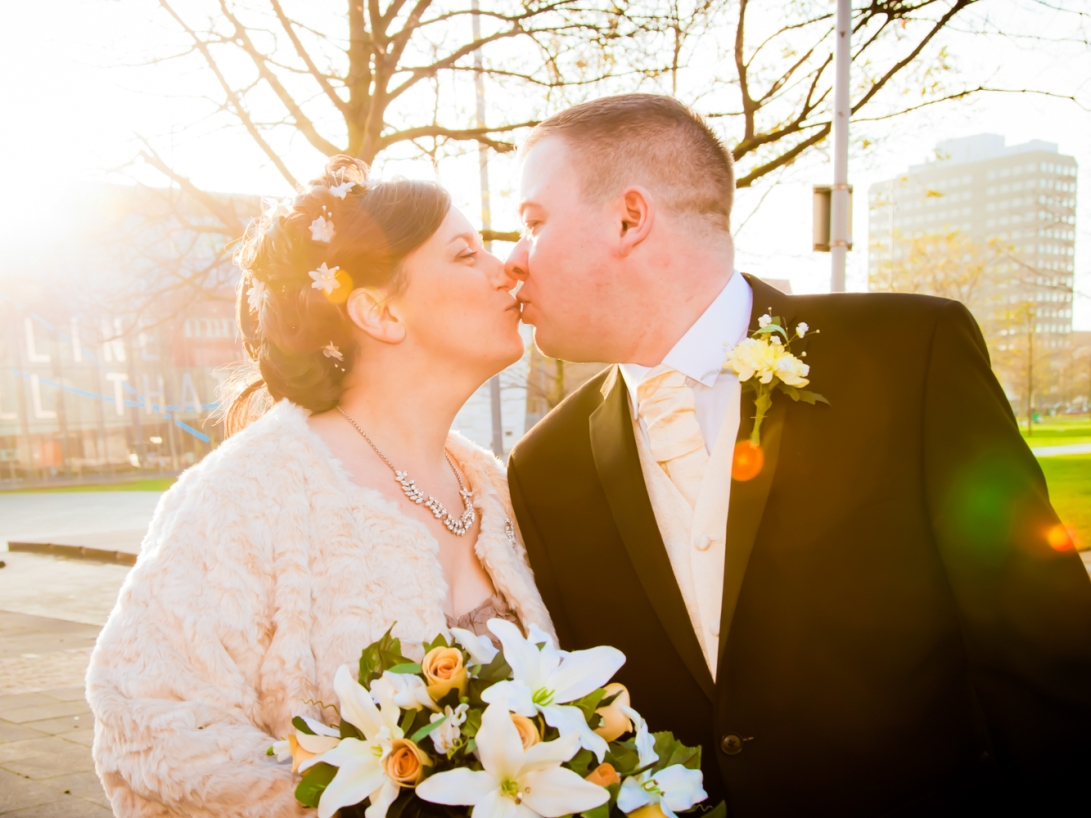Wedding Photography in Middlesbrough