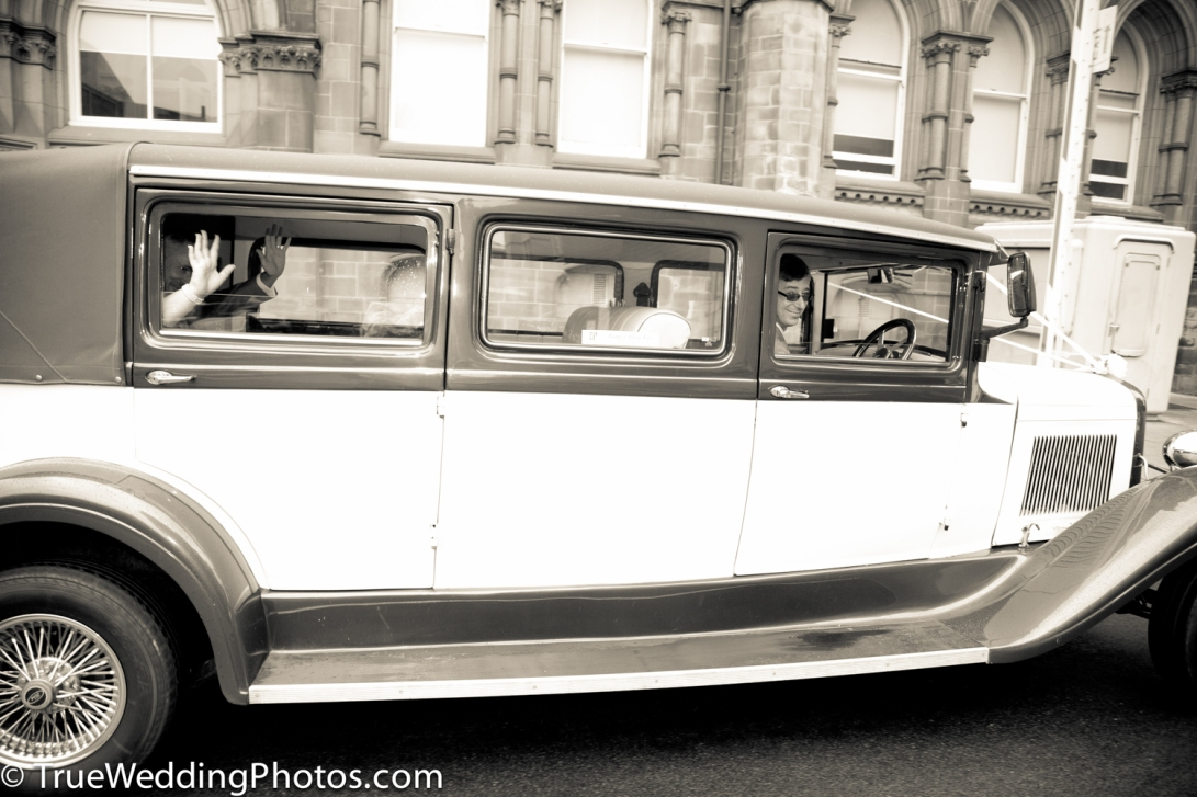 Wedding Photography in Teesside