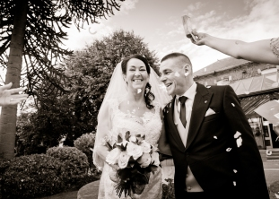Wedding Photography at The Parkmoore Hotel in Eaglescliffe